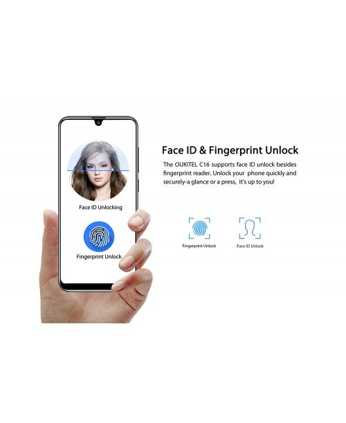 3G Phablet 5.71 inch Android 9.0