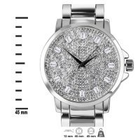 LUX Ice Master Watch