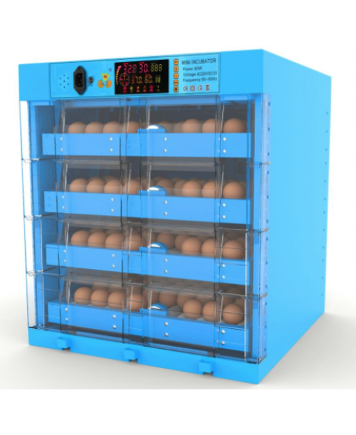 JF- 294 Eggs Incubator with Automatically Egg Turning