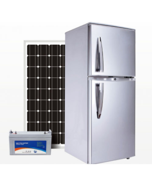 12v 24v dc solar power refrigerator fridge freezer