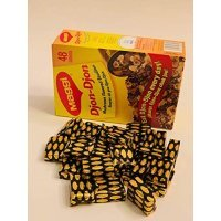 MAGGI Djon Djon bouillon cubes - mushoom flavored (48)