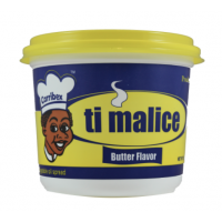 Ti-Malice Haitian cooking butter