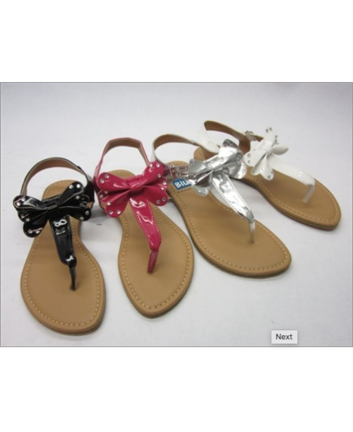 500 Sandals by Blue Suede Shoes