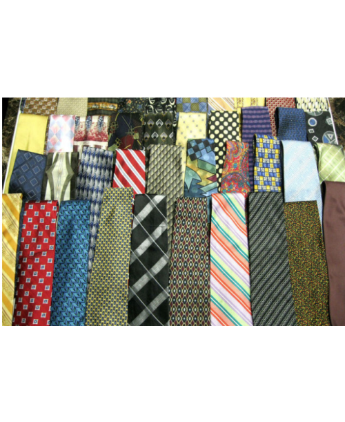 50 Luxury Men's Ties
