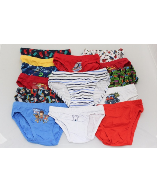 180 Toddlers Children Underwear