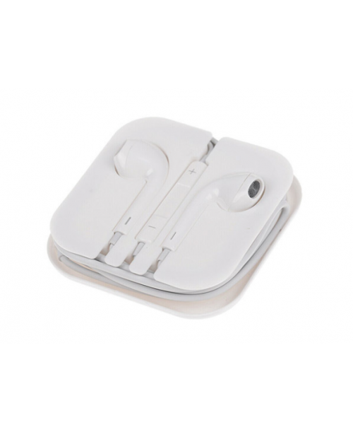 50 New Earpod with 3.5mm for iPhone 4-7