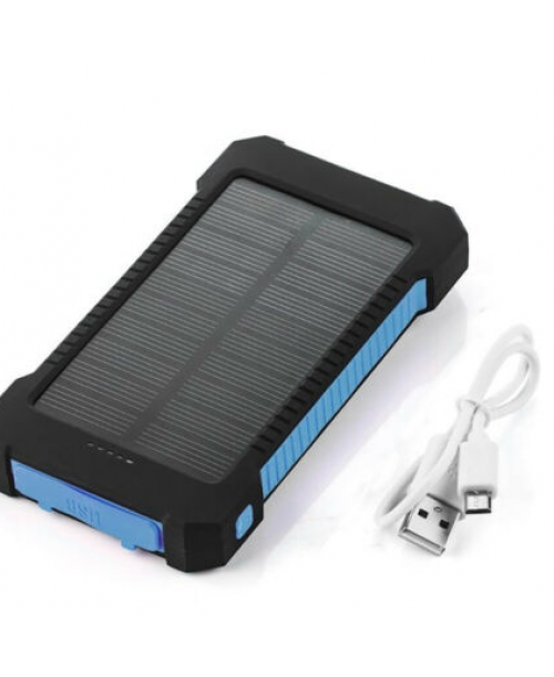lot of 15 Portable Solar Battery Charger 30000mAh