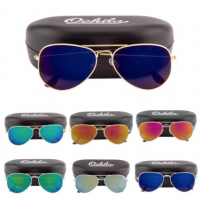25 sexy Sunglasses with Hard Case