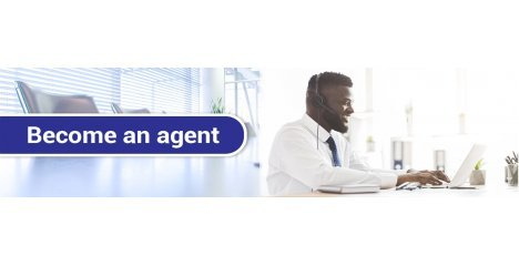 How to access agent account?