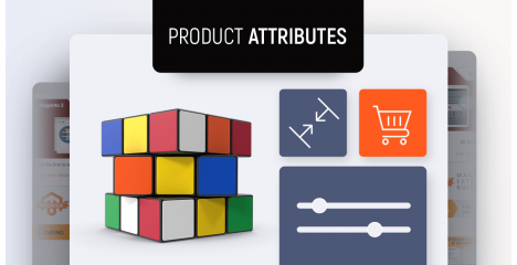 What are product attributes?